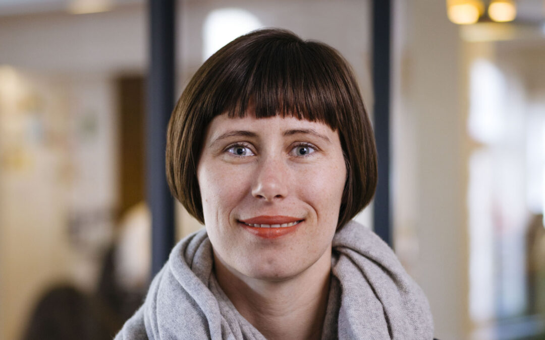 Johanna Seeliger