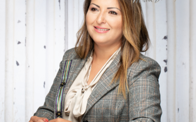 #13 Reframing Diversity as an Opportunity with Hajar EL Haddaoui