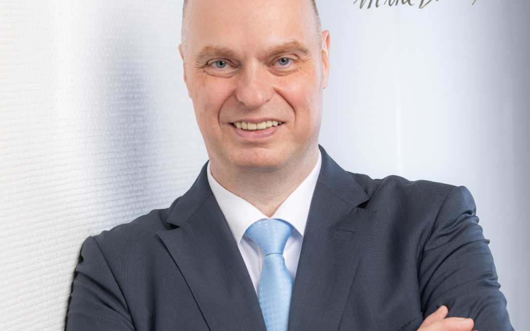 #14 Leverage recruiting for culture change Interview with Georg Lange by Fish in the Boardroom