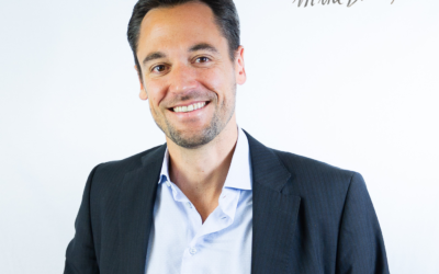 #15 Giving Employees the Right to be Entrepreneurs with Christophe Barman
