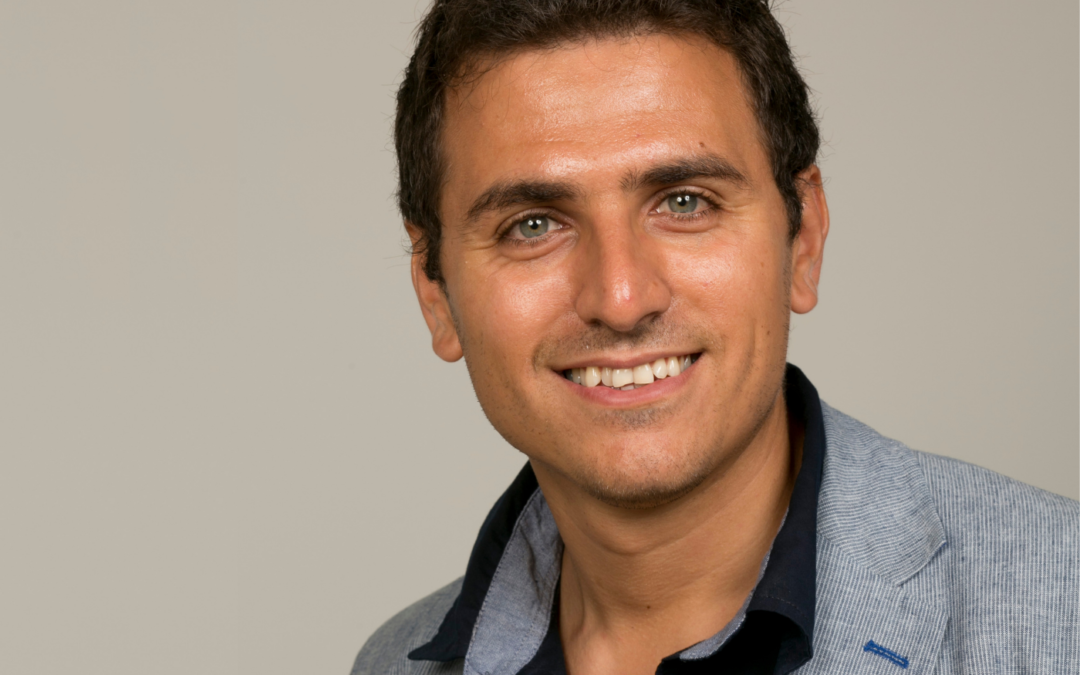 #16 What men gain from a parental leave with Dario Cristiano by Fish in the Boardroom