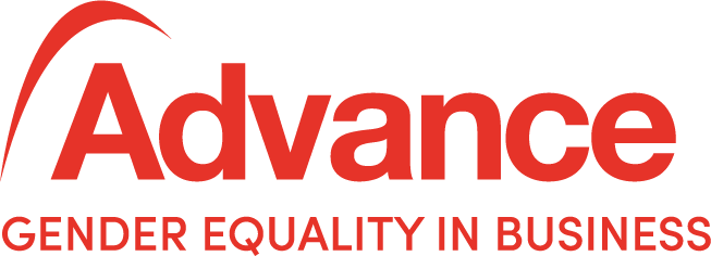 Logo Advance Gender Equality in Business
